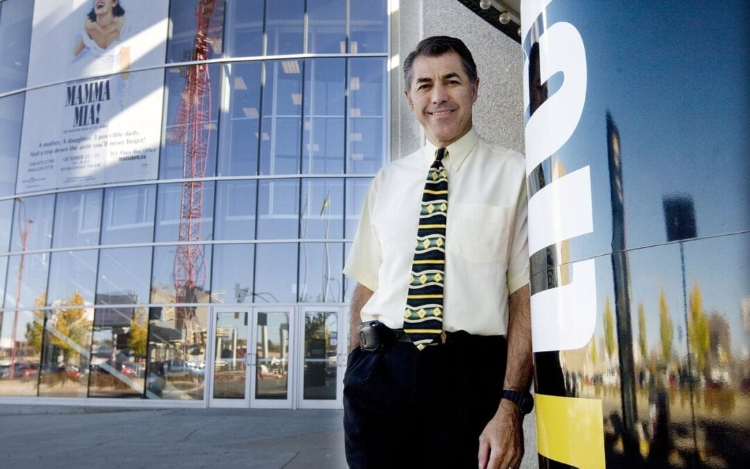 TCU Place Mourns Passing of Chief Executive Officer Bob Korol