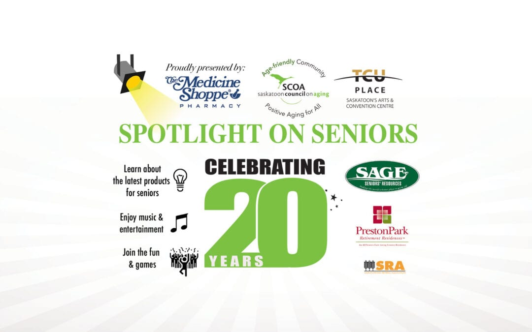 Spotlight on Seniors 2019