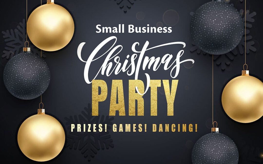 Small Business Christmas Parties