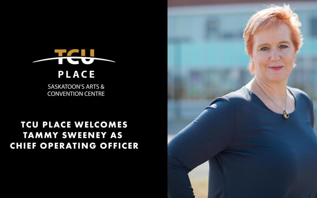 TCU Place Welcomes Tammy Sweeney As Chief Operating Officer