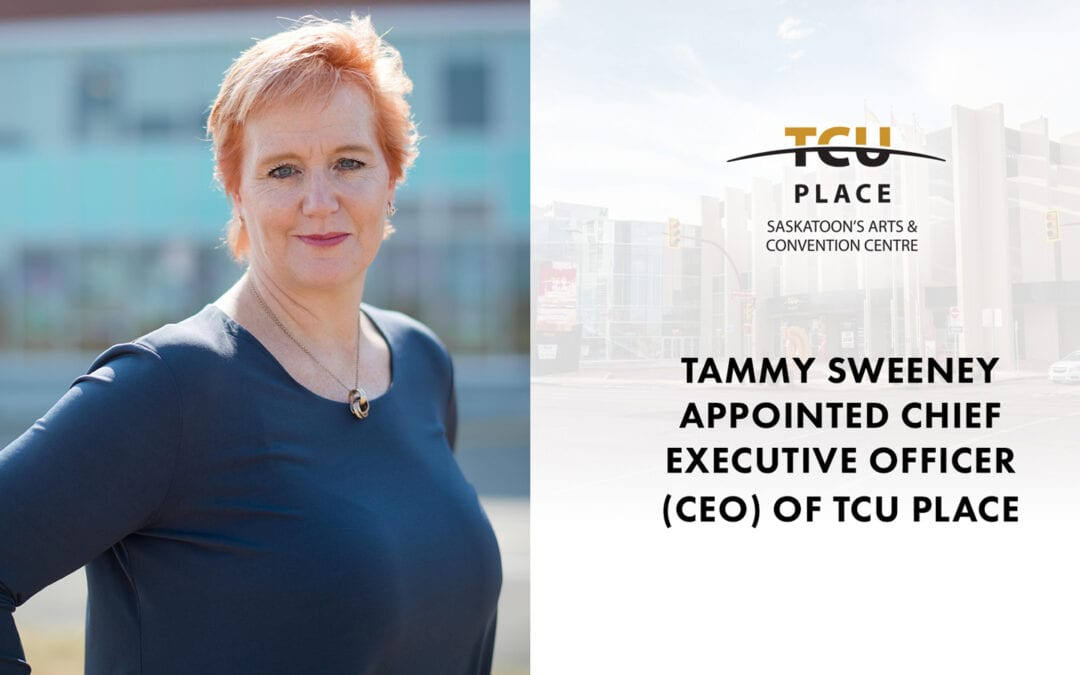 Tammy Sweeney Appointed TCU Place CEO