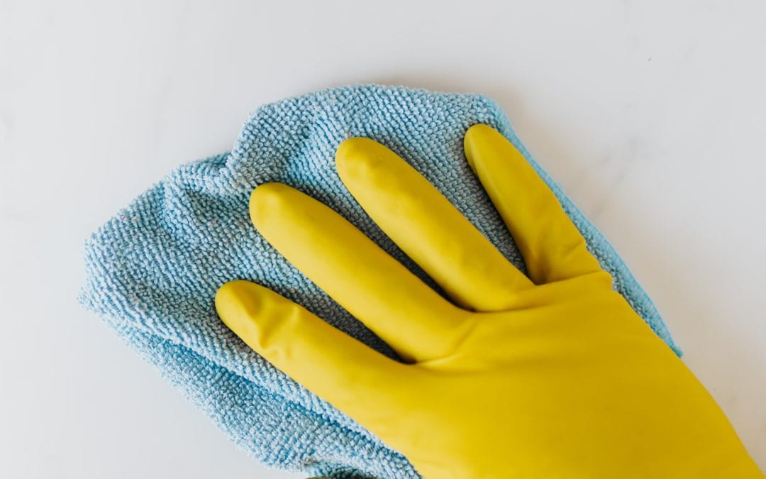 Is A Professional Cleaning Service In Coon Rapids Worth Hiring?