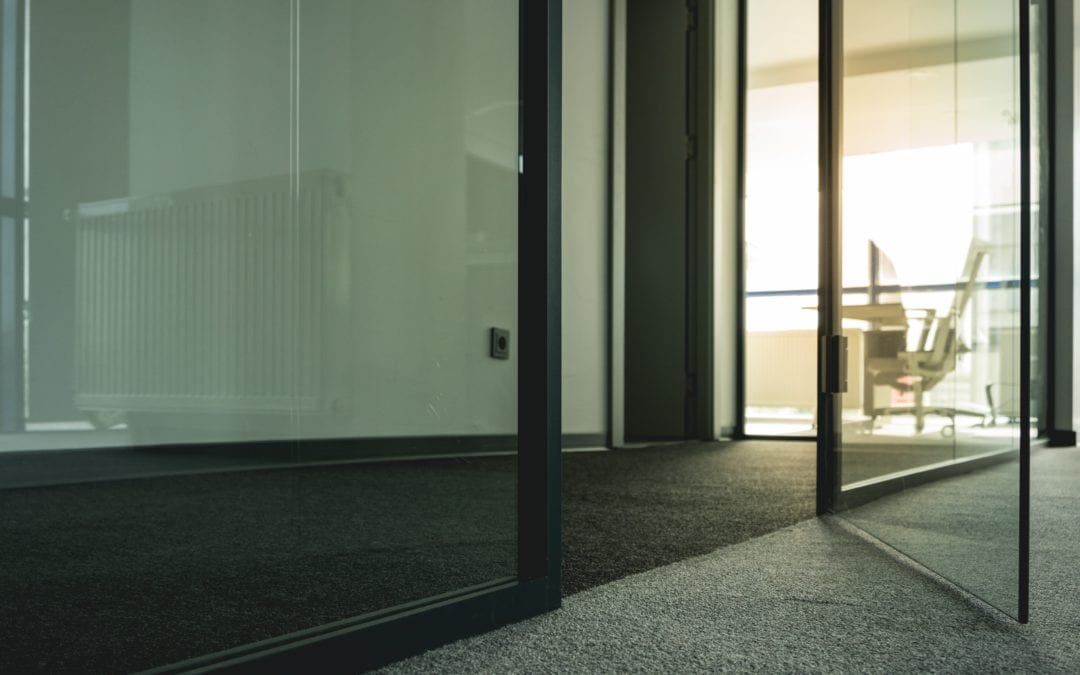 The Carpet Cleaning Process For Businesses – Woodbury MN