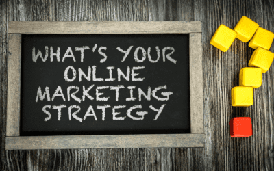10 Current Online Marketing Trends That Actually Get Results