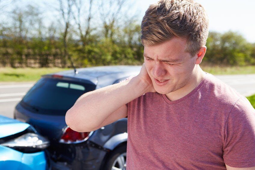CAR ACCIDENTS: CONCUSSIONS AND WHEN TO CONTACT A PERSONAL INJURY LAWYER