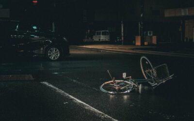 I'VE BEEN INJURED IN A HIT AND RUN ACCIDENT. WHAT SHOULD I DO NEXT?