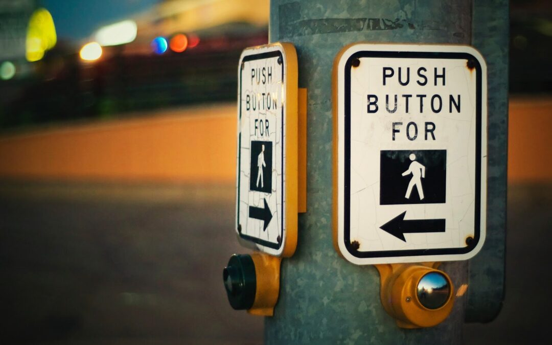 PEDESTRIAN SAFETY: AVOIDING INJURIES ON THE ROAD